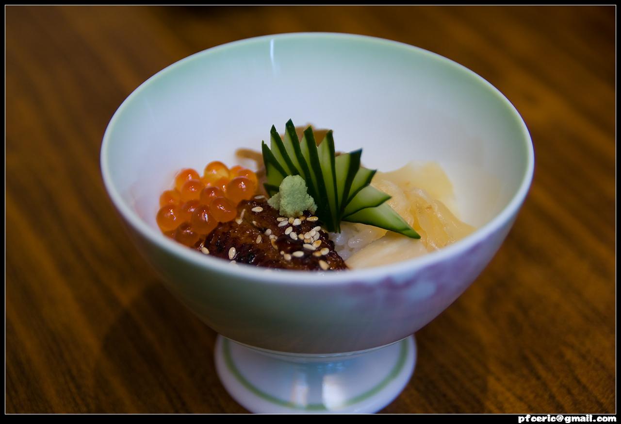 桃園市的平價日式料理---上朋日式料理屋