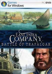 East India Company Battle Of Trafalgar PC
