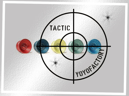 Review YYF Tactic