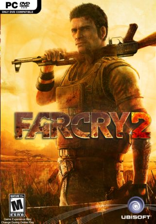MEGARECONTRA-POST de JUEGOS 1 LINK! Farcry2pc