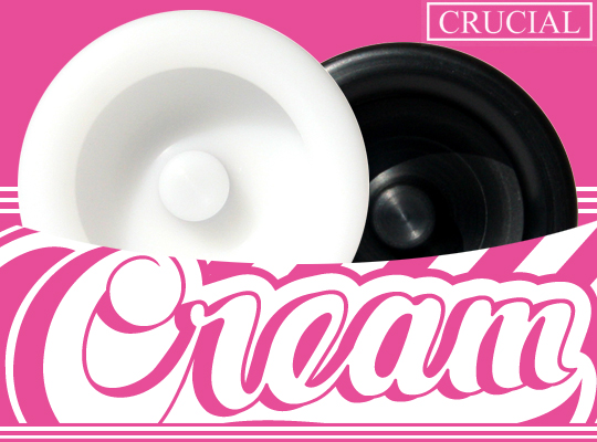 Cream solo en España!