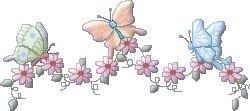 El viajero de los sueños +++DESTACADO MARZO DE 2013+++ Mariposas1