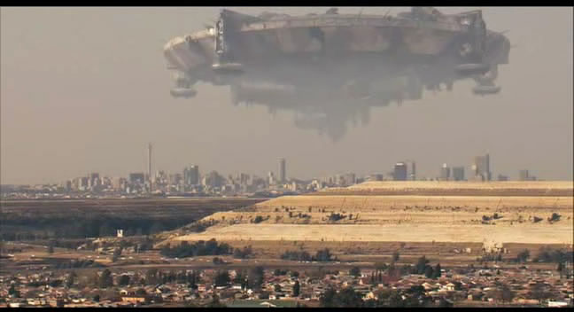 district 9 sector extraterrestres 2009 pelicula xvid avi dvdrip