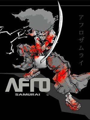 Afro Samurai [5/5] + OVA 5275
