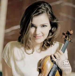 六位名女提琴家串烧柴可夫斯基小提琴協奏曲
