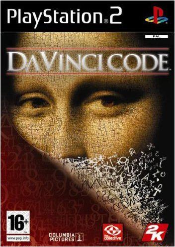Guía El Código Da Vinci [Ps2]