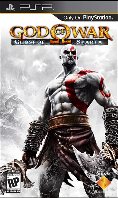 ghost of sparta god of war