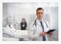 Enlaces correspondientes a hospitales